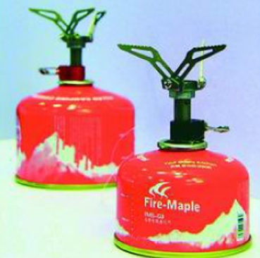 Fire Maple FMS-300